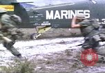 Image of scout dogs Vietnam, 1966, second 8 stock footage video 65675062005