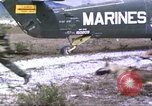 Image of scout dogs Vietnam, 1966, second 9 stock footage video 65675062005
