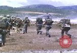 Image of scout dogs Vietnam, 1966, second 15 stock footage video 65675062005