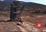 Image of sentry dogs South Vietnam, 1967, second 42 stock footage video 65675062006