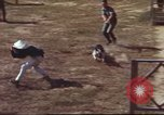 Image of sentry dogs South Vietnam, 1967, second 15 stock footage video 65675062007