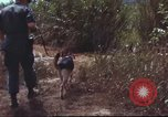 Image of sentry dogs South Vietnam, 1967, second 27 stock footage video 65675062007
