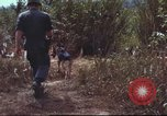 Image of sentry dogs South Vietnam, 1967, second 28 stock footage video 65675062007