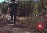 Image of sentry dogs South Vietnam, 1967, second 29 stock footage video 65675062007