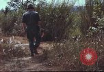 Image of sentry dogs South Vietnam, 1967, second 30 stock footage video 65675062007