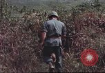 Image of sentry dogs South Vietnam, 1967, second 47 stock footage video 65675062007