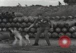 Image of sentry dogs Vietnam, 1965, second 17 stock footage video 65675062013