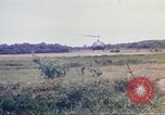 Image of 1st Cavalry Division Chu Lai Vietnam, 1969, second 29 stock footage video 65675062017