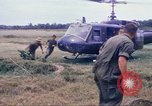 Image of 1st Cavalry Division Chu Lai Vietnam, 1969, second 34 stock footage video 65675062017