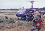 Image of 1st Cavalry Division Chu Lai Vietnam, 1969, second 35 stock footage video 65675062017