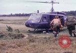 Image of 1st Cavalry Division Chu Lai Vietnam, 1969, second 36 stock footage video 65675062017