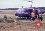 Image of 1st Cavalry Division Chu Lai Vietnam, 1969, second 37 stock footage video 65675062017