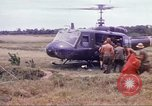 Image of 1st Cavalry Division Chu Lai Vietnam, 1969, second 38 stock footage video 65675062017