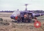 Image of 1st Cavalry Division Chu Lai Vietnam, 1969, second 40 stock footage video 65675062017