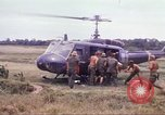 Image of 1st Cavalry Division Chu Lai Vietnam, 1969, second 41 stock footage video 65675062017