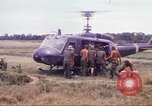 Image of 1st Cavalry Division Chu Lai Vietnam, 1969, second 42 stock footage video 65675062017