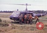 Image of 1st Cavalry Division Chu Lai Vietnam, 1969, second 43 stock footage video 65675062017