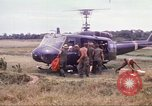 Image of 1st Cavalry Division Chu Lai Vietnam, 1969, second 44 stock footage video 65675062017
