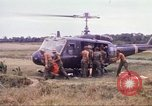 Image of 1st Cavalry Division Chu Lai Vietnam, 1969, second 45 stock footage video 65675062017