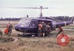 Image of 1st Cavalry Division Chu Lai Vietnam, 1969, second 47 stock footage video 65675062017
