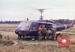 Image of 1st Cavalry Division Chu Lai Vietnam, 1969, second 50 stock footage video 65675062017