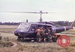 Image of 1st Cavalry Division Chu Lai Vietnam, 1969, second 51 stock footage video 65675062017