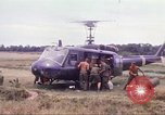 Image of 1st Cavalry Division Chu Lai Vietnam, 1969, second 52 stock footage video 65675062017