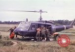 Image of 1st Cavalry Division Chu Lai Vietnam, 1969, second 53 stock footage video 65675062017