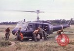 Image of 1st Cavalry Division Chu Lai Vietnam, 1969, second 55 stock footage video 65675062017