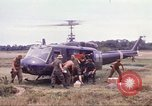 Image of 1st Cavalry Division Chu Lai Vietnam, 1969, second 56 stock footage video 65675062017