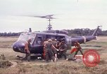 Image of 1st Cavalry Division Chu Lai Vietnam, 1969, second 57 stock footage video 65675062017