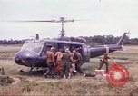 Image of 1st Cavalry Division Chu Lai Vietnam, 1969, second 58 stock footage video 65675062017
