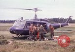 Image of 1st Cavalry Division Chu Lai Vietnam, 1969, second 60 stock footage video 65675062017