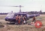 Image of 1st Cavalry Division Chu Lai Vietnam, 1969, second 61 stock footage video 65675062017