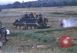Image of 1st Cavalry Division Chu Lai Vietnam, 1969, second 16 stock footage video 65675062018