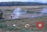 Image of 1st Cavalry Division Chu Lai Vietnam, 1969, second 18 stock footage video 65675062018