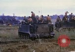 Image of 1st Cavalry Division Chu Lai Vietnam, 1969, second 46 stock footage video 65675062018