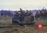 Image of 1st Cavalry Division Chu Lai Vietnam, 1969, second 47 stock footage video 65675062018