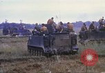 Image of 1st Cavalry Division Chu Lai Vietnam, 1969, second 48 stock footage video 65675062018