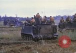 Image of 1st Cavalry Division Chu Lai Vietnam, 1969, second 49 stock footage video 65675062018