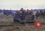 Image of 1st Cavalry Division Chu Lai Vietnam, 1969, second 50 stock footage video 65675062018
