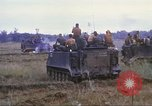 Image of 1st Cavalry Division Chu Lai Vietnam, 1969, second 53 stock footage video 65675062018