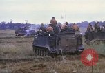 Image of 1st Cavalry Division Chu Lai Vietnam, 1969, second 55 stock footage video 65675062018