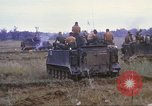 Image of 1st Cavalry Division Chu Lai Vietnam, 1969, second 56 stock footage video 65675062018