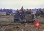 Image of 1st Cavalry Division Chu Lai Vietnam, 1969, second 57 stock footage video 65675062018