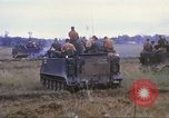 Image of 1st Cavalry Division Chu Lai Vietnam, 1969, second 60 stock footage video 65675062018