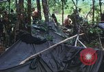 Image of United States soldiers South Vietnam, 1967, second 3 stock footage video 65675062022