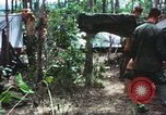 Image of United States soldiers South Vietnam, 1967, second 37 stock footage video 65675062022