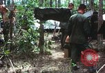 Image of United States soldiers South Vietnam, 1967, second 38 stock footage video 65675062022