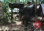 Image of United States soldiers South Vietnam, 1967, second 39 stock footage video 65675062022